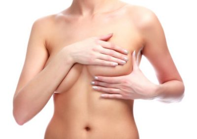 Breast Reduction or Mammoplasty
