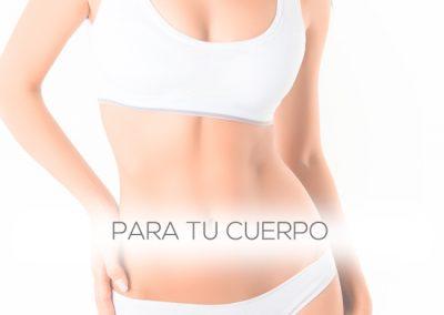 Para tu cuerpo